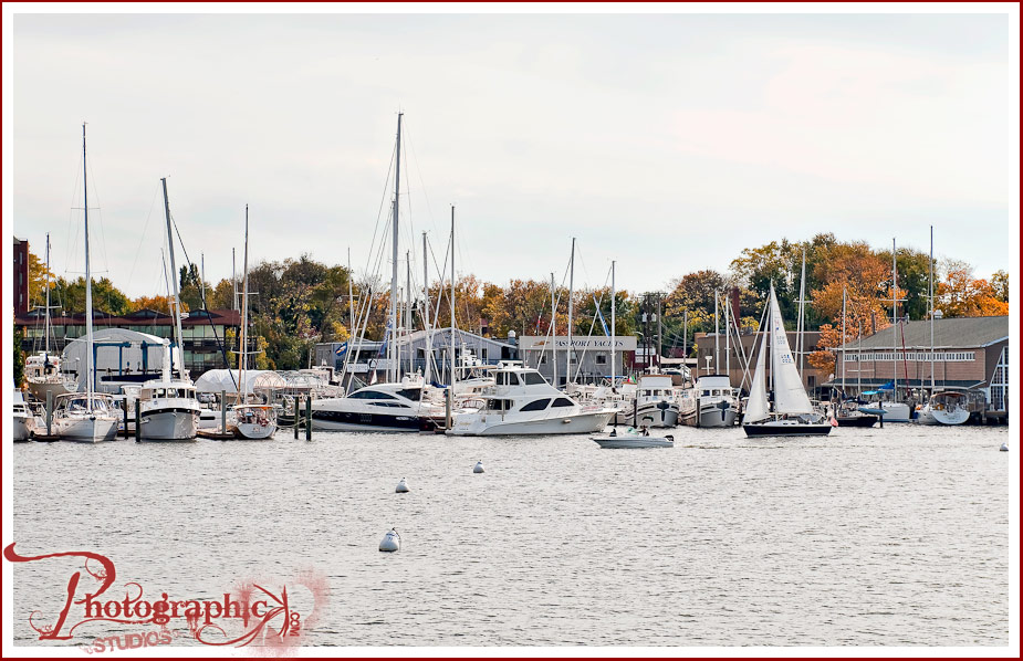 Annapolis Cruise and day trip photos