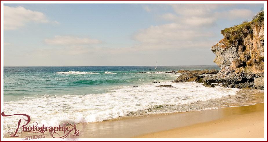 1,000 Steps Beach Laguna California Photos