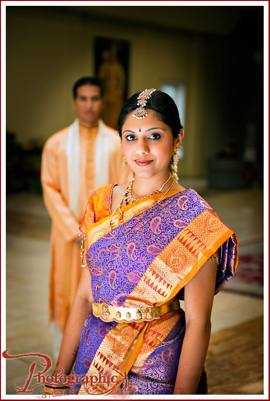 Preethi and Mani Engagement Teaser Landham Maryland