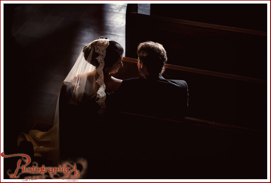 Sheeba and Geoffrey Wedding Teaser