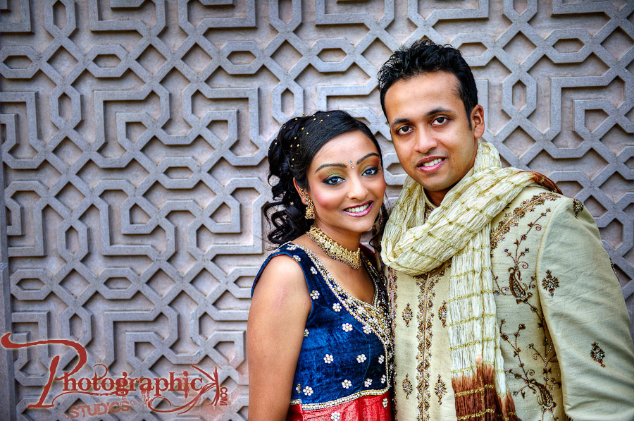 New Jersey South Indian Wedding