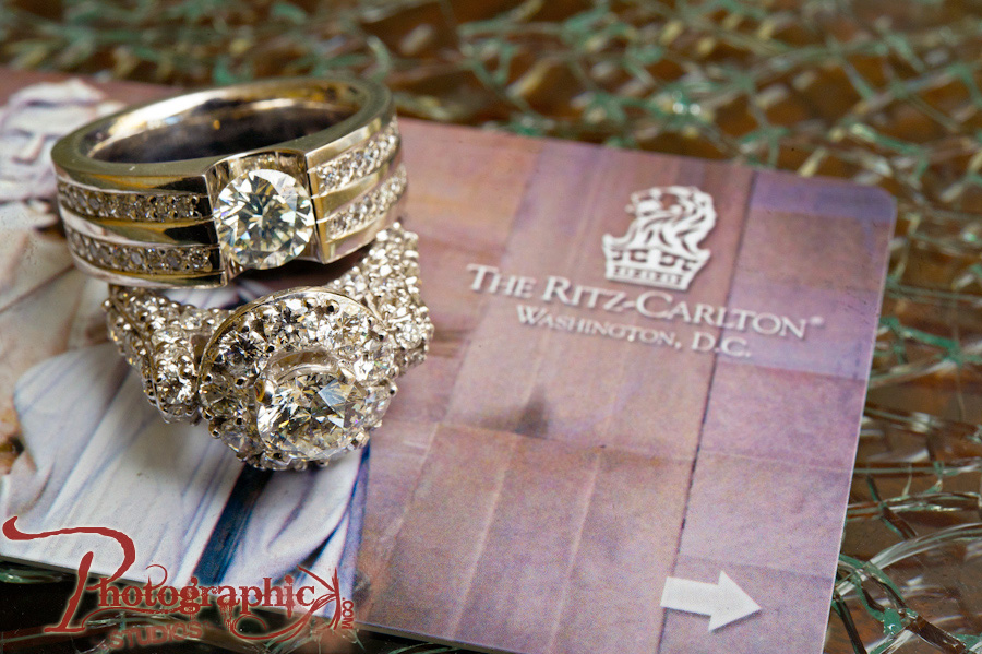 Washington DC Ritz Carlton Engagement Party of Shireen and Ranjeev