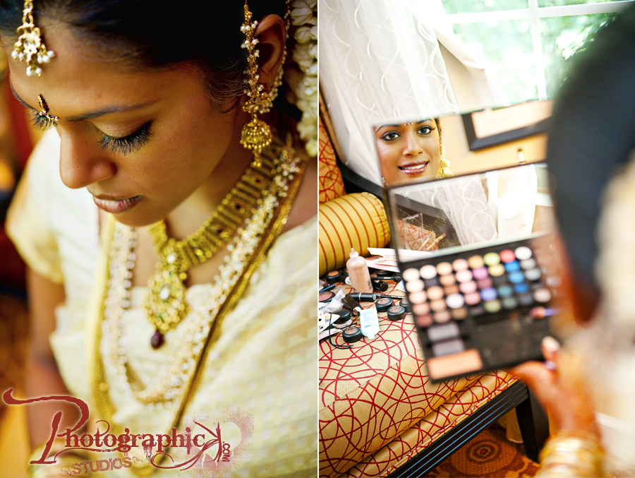 Indian Wedding at the Westfields Marriott in Chantilly Virgina