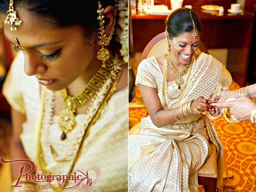 Prathyusha and Arjuns South Indian Wedding at the Westfields Marriott in Chantilly Virginia