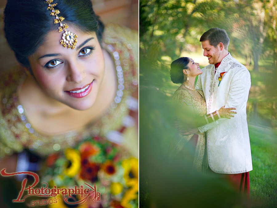 Northern Virginia Indian Wedding