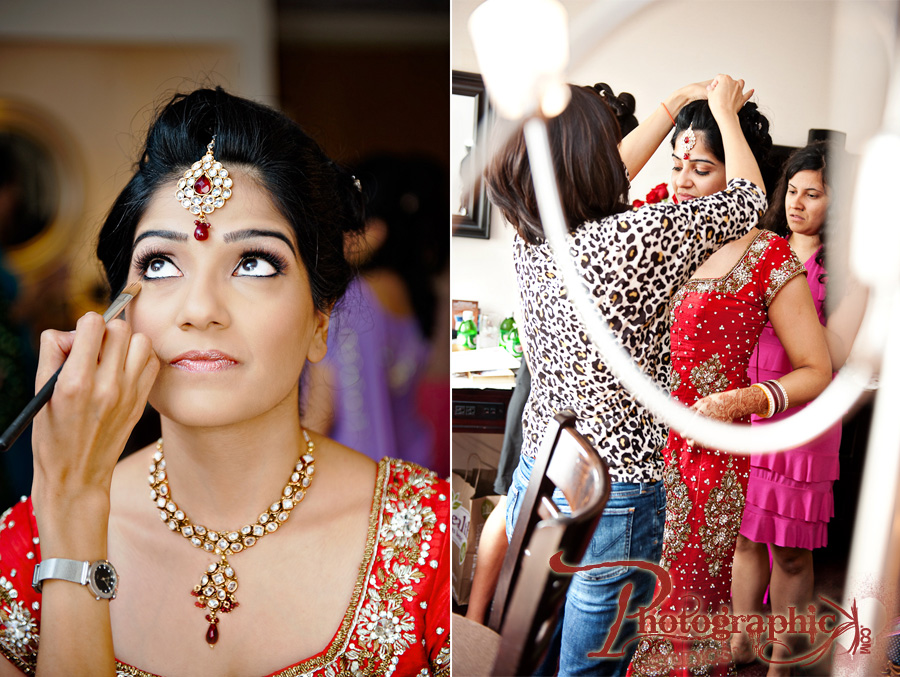Washington DC Wedding Photography of Karishma and Barath