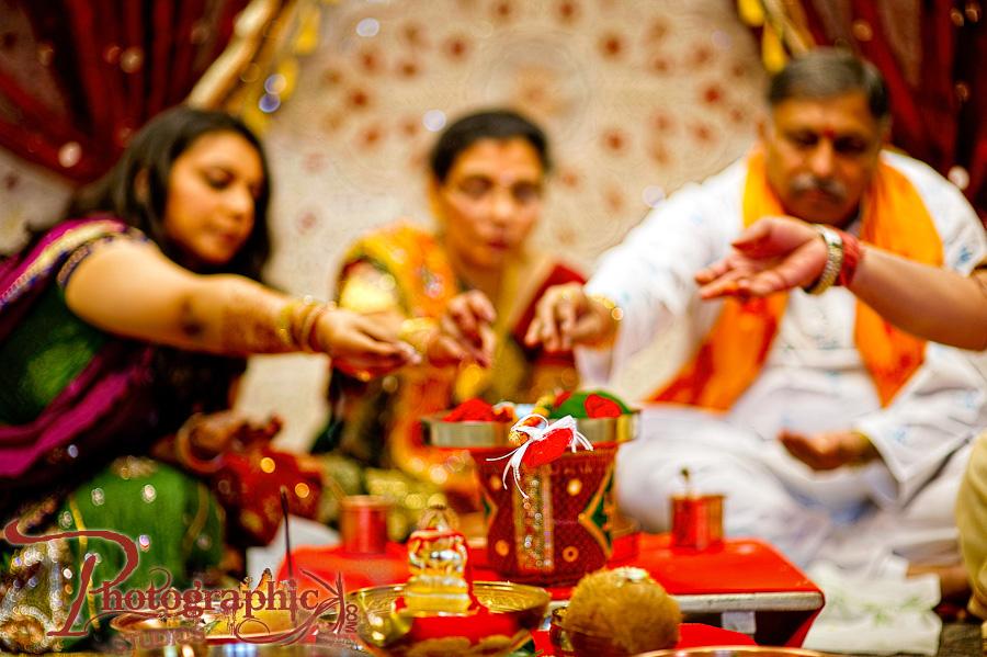 Washington DC Indian Wedding of Hetal and Divyang