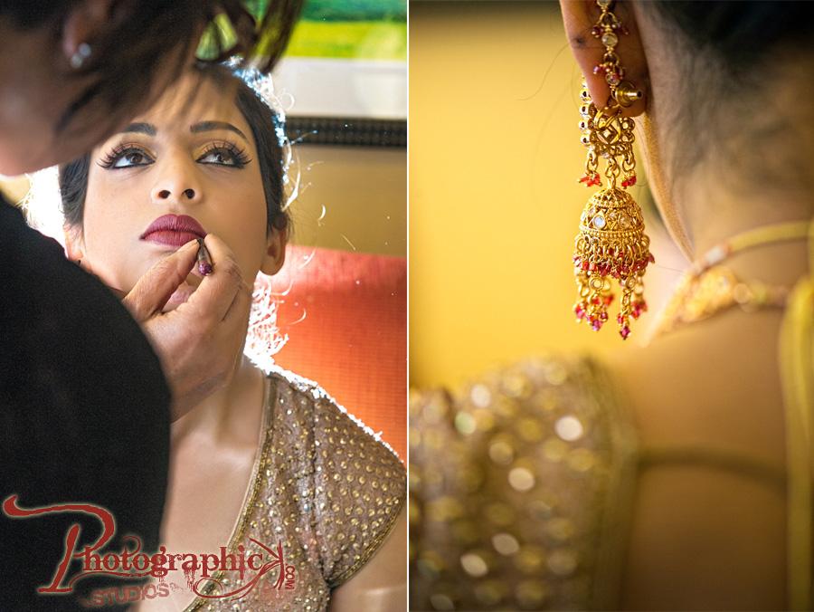 Westfields Marriott Indian Wedding of Renee and Ramsey