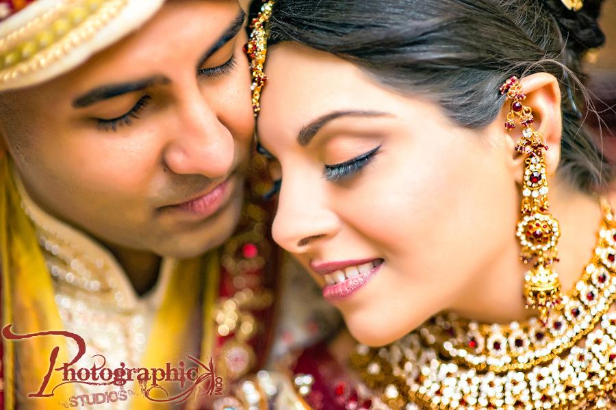 Indian Wedding at the Westfields Marriott