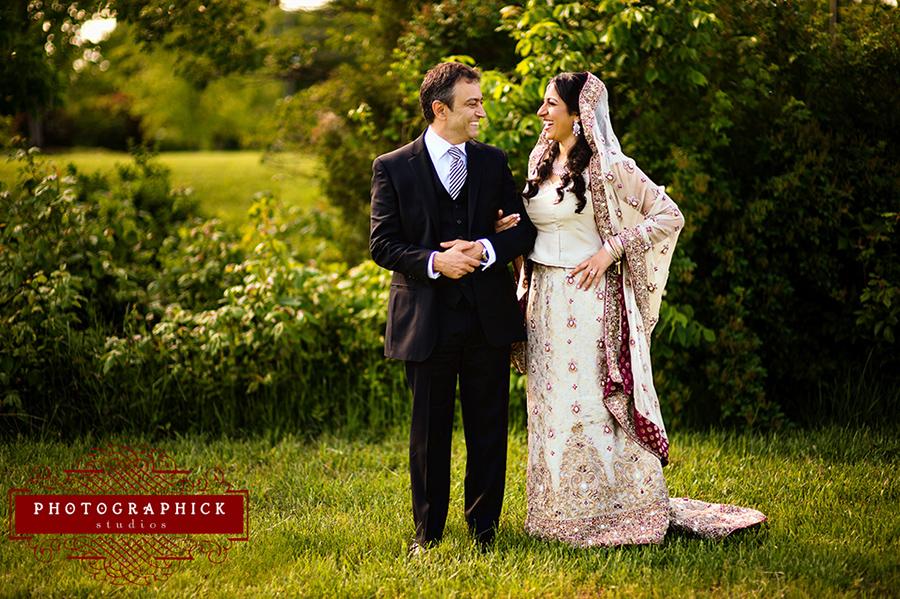 Washington DC Muslim Wedding
