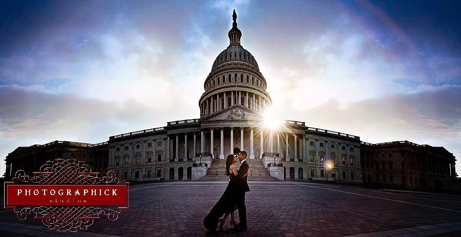 Washington DC Indian Wedding Photography