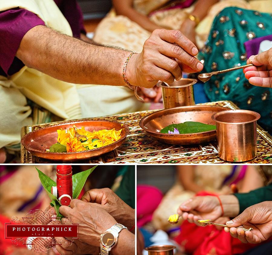 Baltimore Hilton Indian Wedding Photography