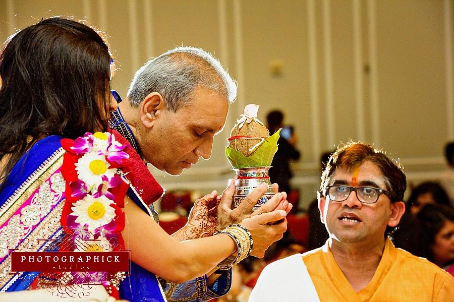Three Day Indian Wedding