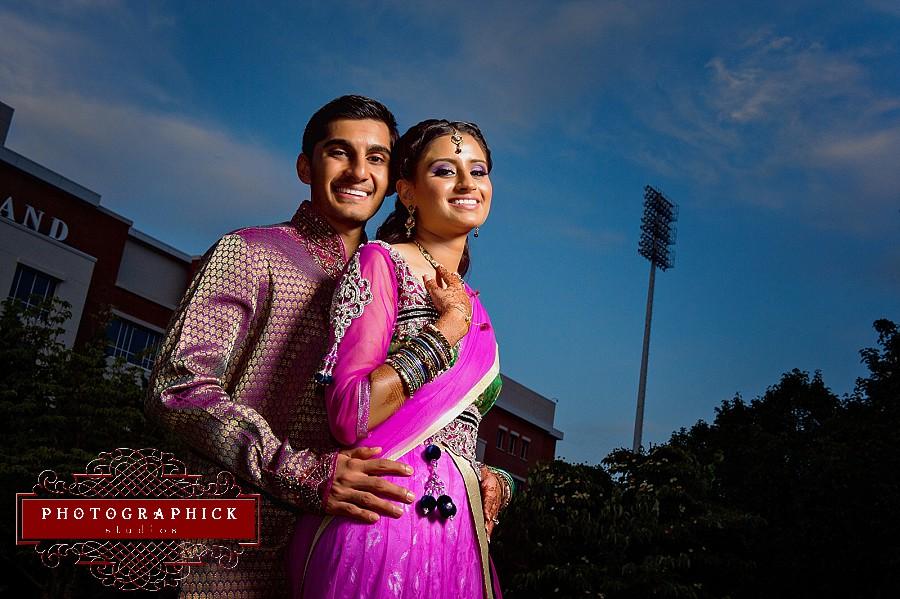 Maryland Indian Wedding