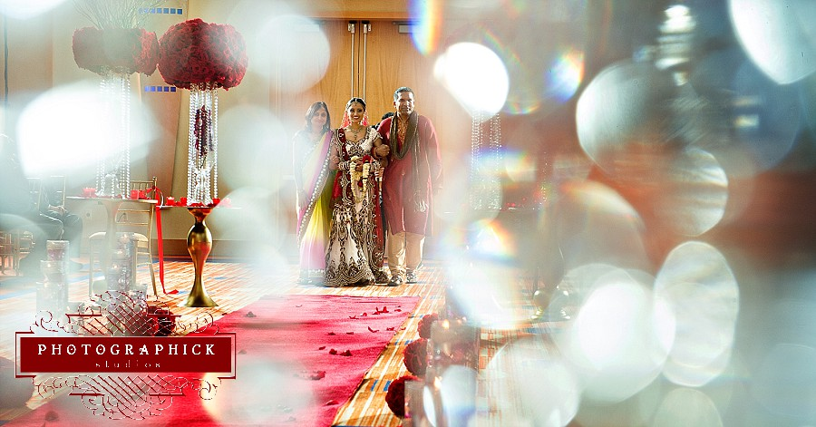 Megha and Krupals Wedding