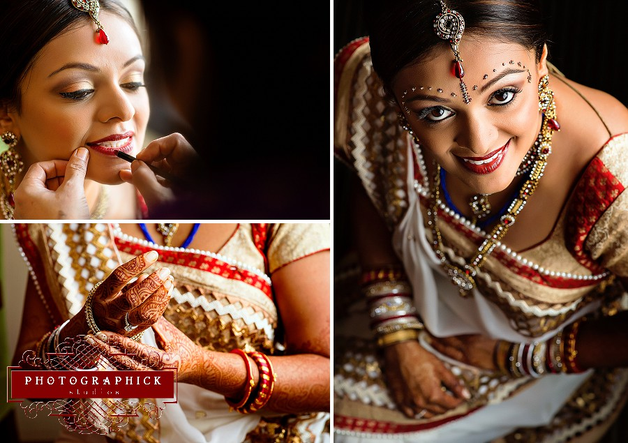 Makeup by Mala - Surili