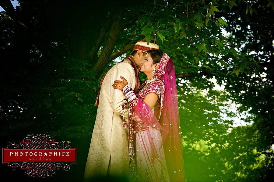 Northern Virginia Indian Wedding