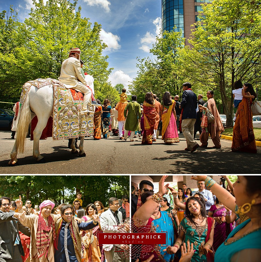 Dharma Events Mobile Baraat