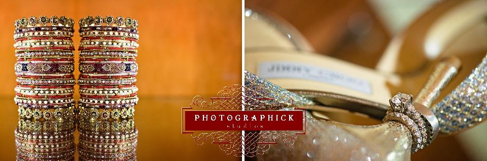Indian Bridal Wedding Jewlery
