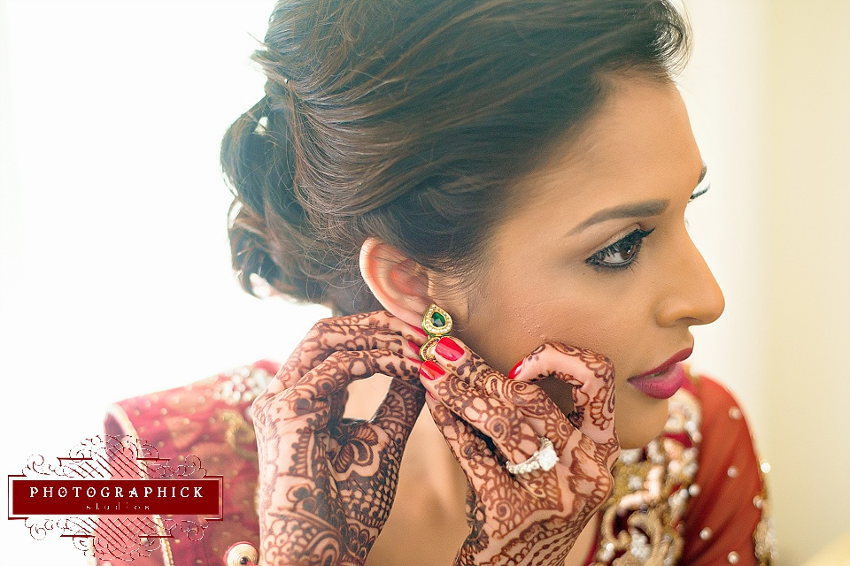 Janki Patel Wedding