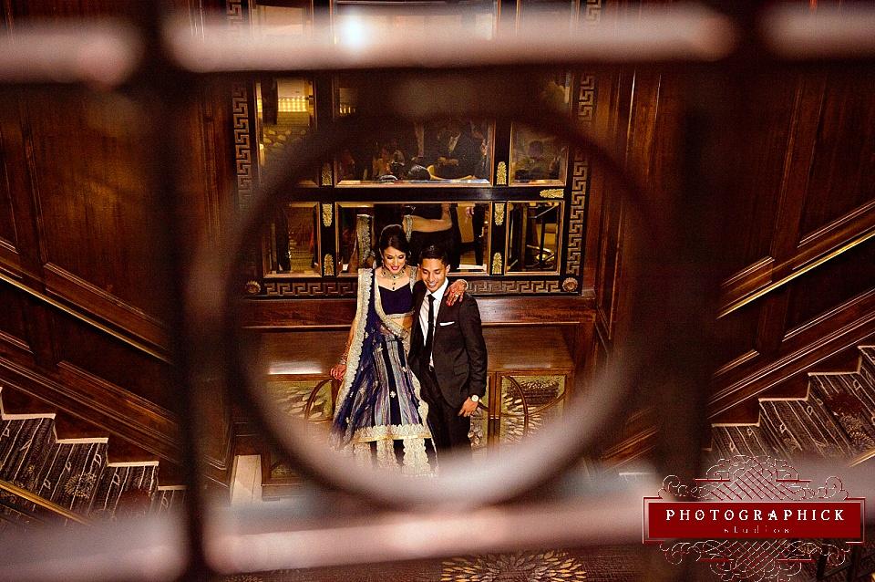 Norfolk Marriott Wedding