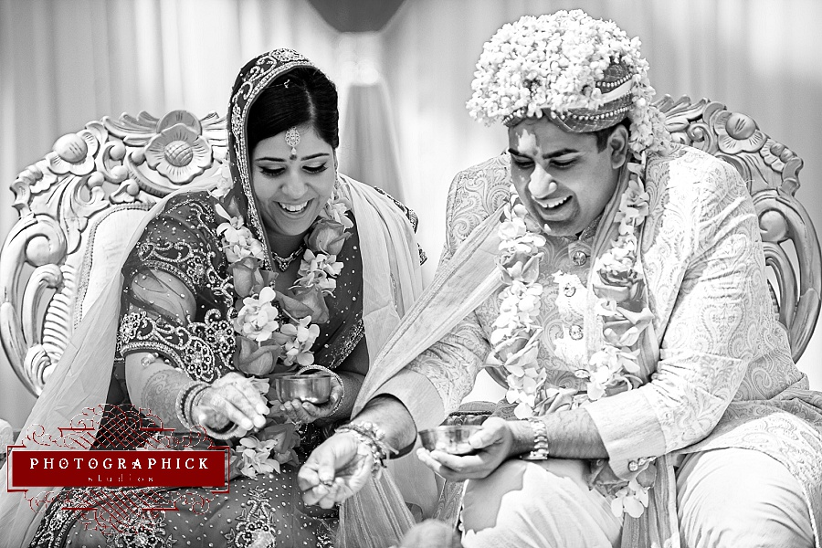 Washington DC Hindu Wedding