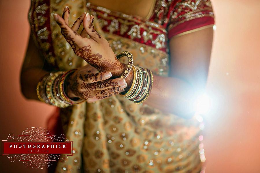 Indian Bridal Elegance