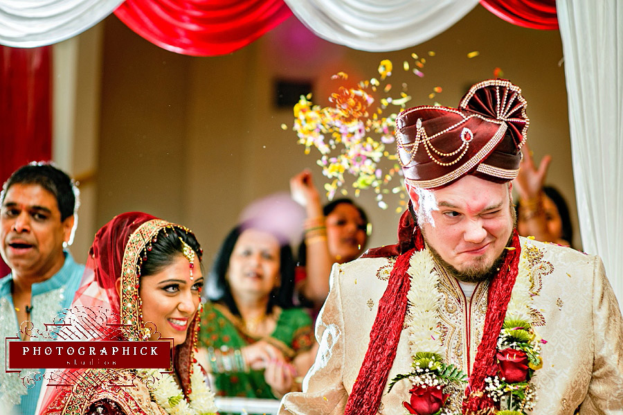 New Jersey Hindu Wedding