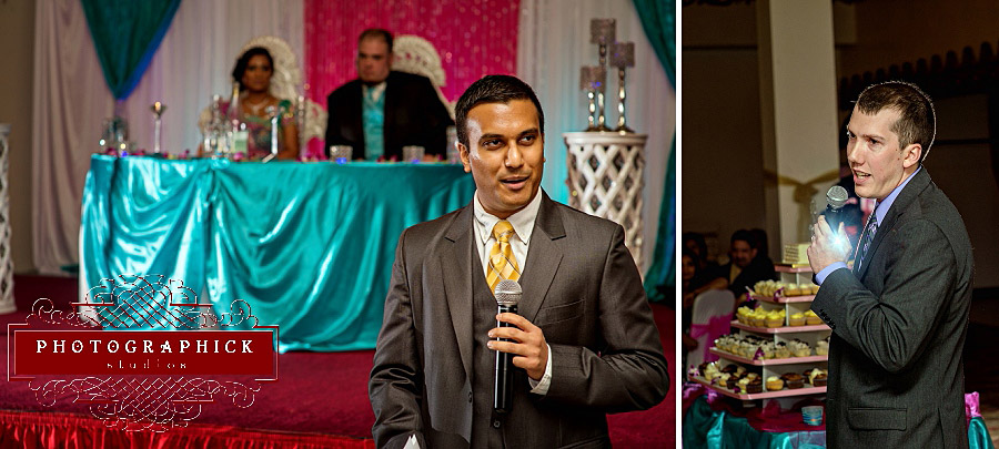 Royal Alberts Palace Indian Wedding