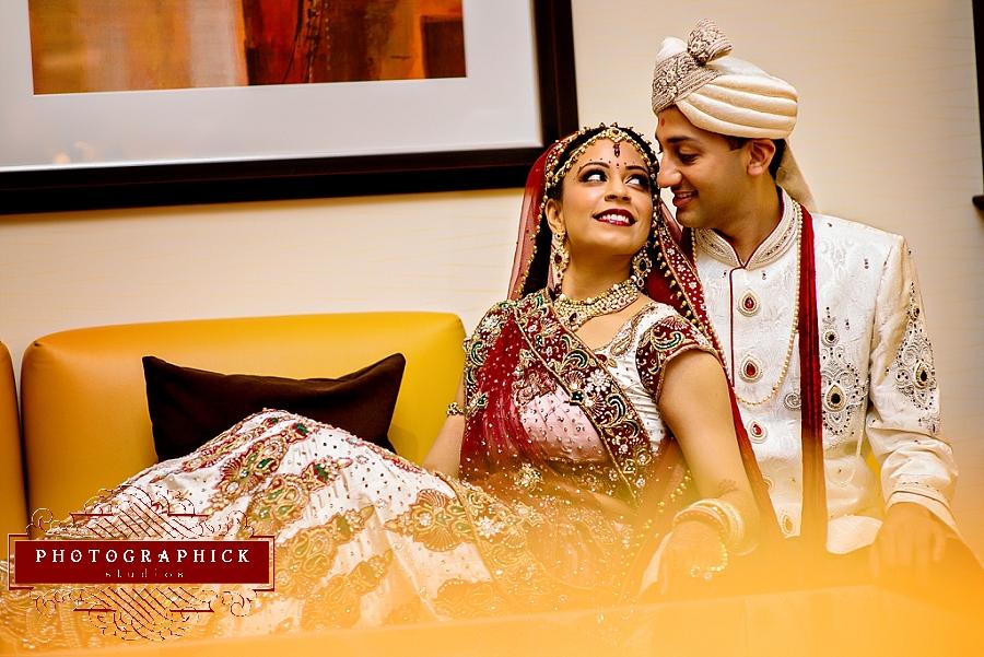 Washington DC Hindu Wedding