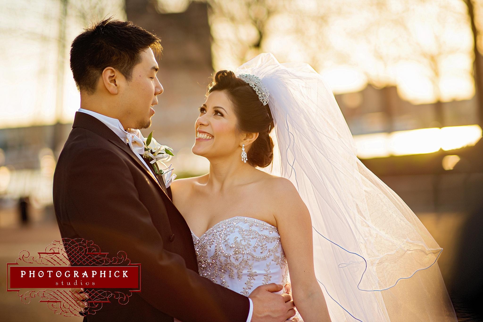 Grand Historic Venue Baltimore Maryland Wedding