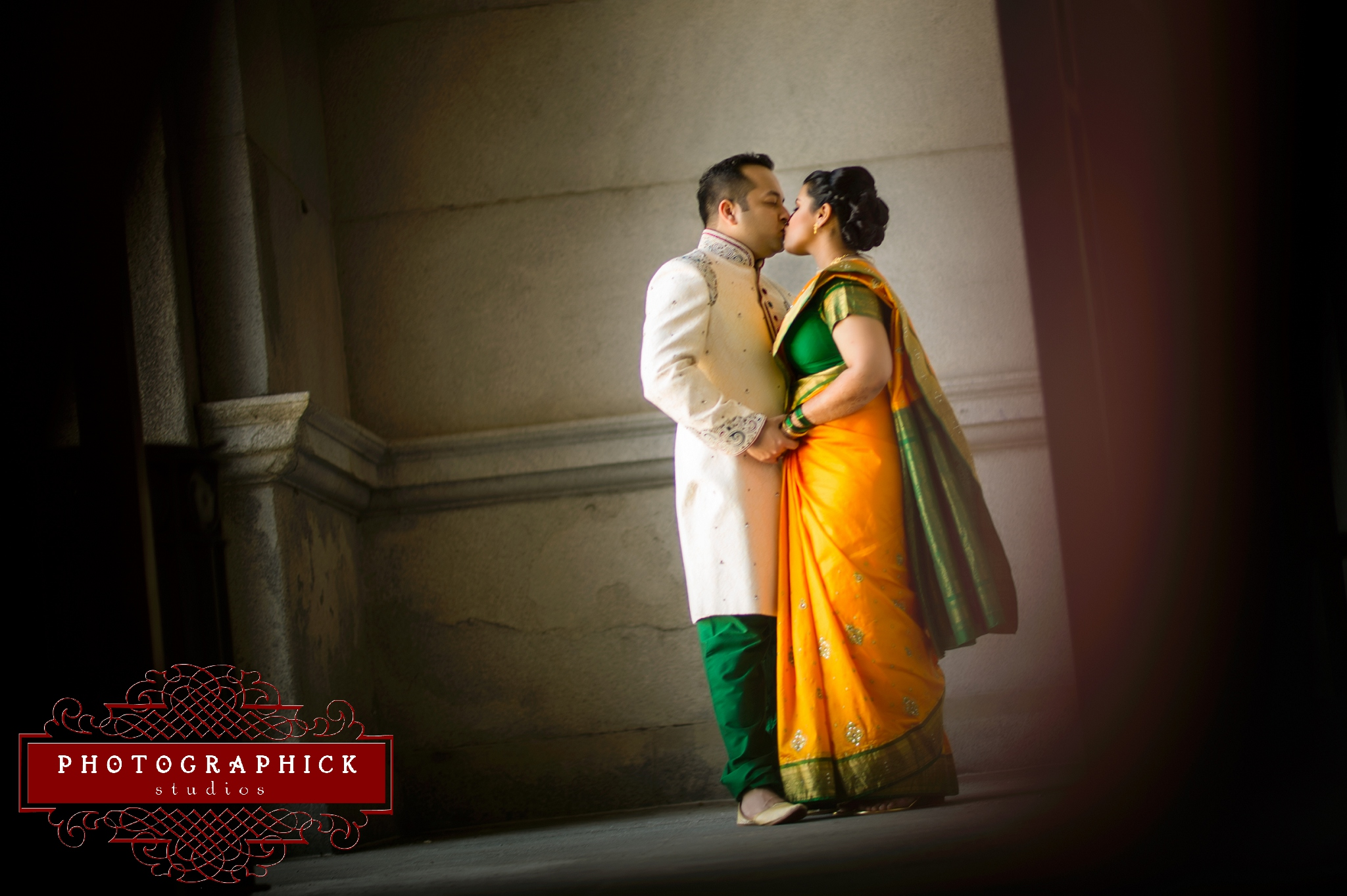 Harrisburg PA Indian Wedding