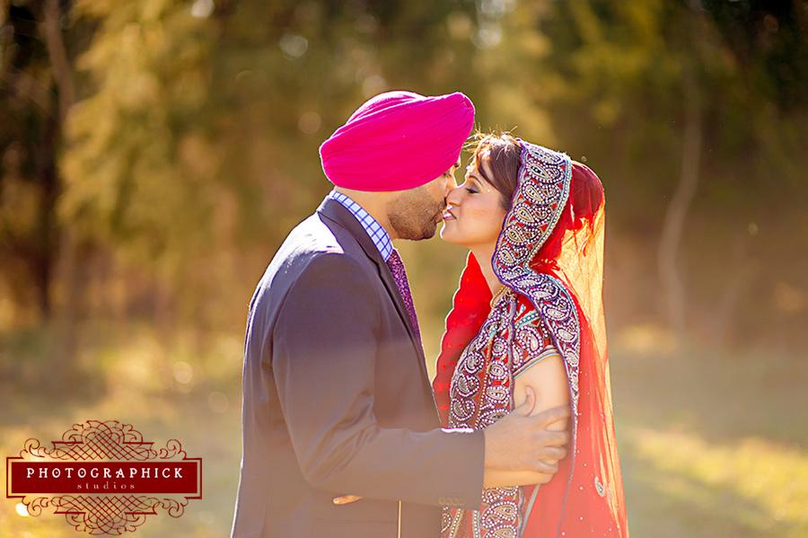Washington DC Sikh Wedding