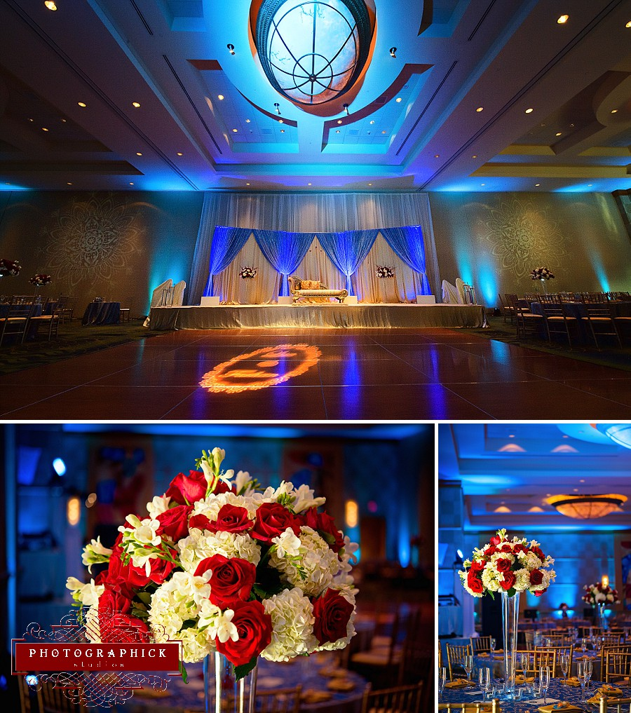 North Bethesda Marriott Wedding