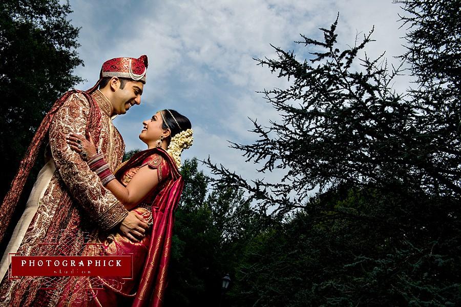 Westfields Marriott Indian Wedding