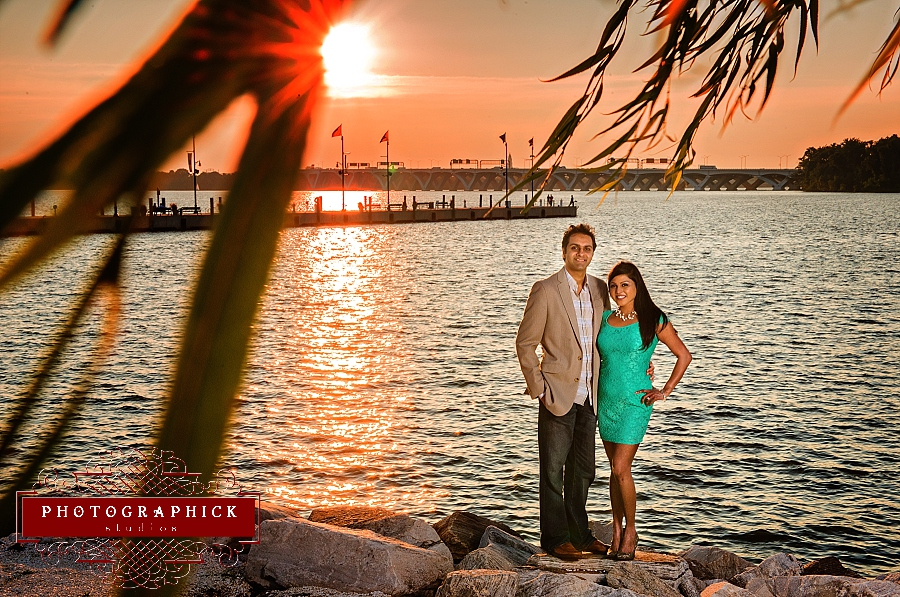 National Harbor Engagement Session