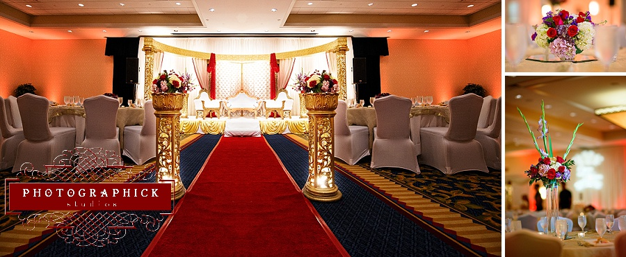 Dharma Events Wedding Decor
