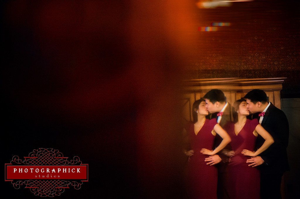 Baltimore Maryland Engagement Session