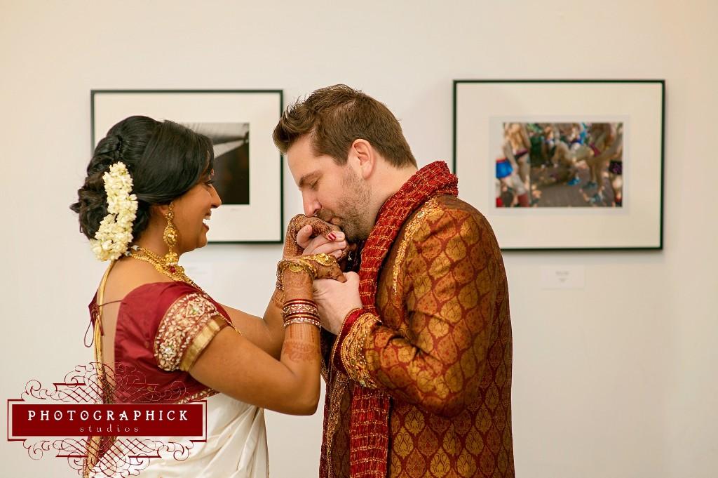 Longview Gallery Bridal Portraits Wedding