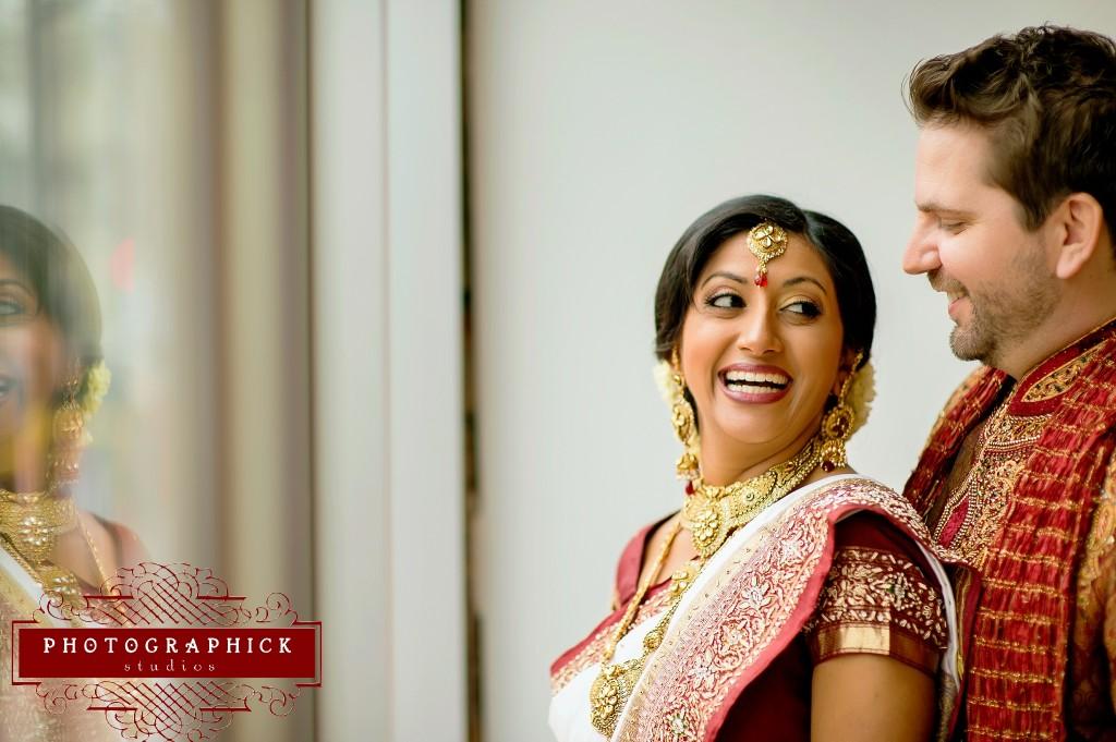 Longview Gallery Wedding Portraits