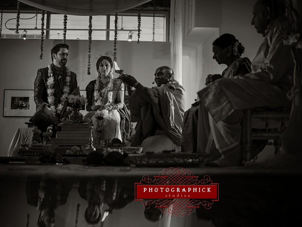 Longview Gallery Indian Wedding in Washington DC